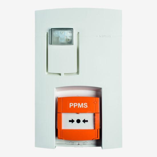 Alarme PPMS Radio AGYLUS