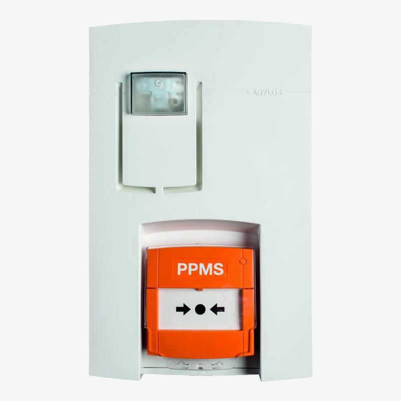 Alarme PPMS Radio Agylus - Prev'Inter