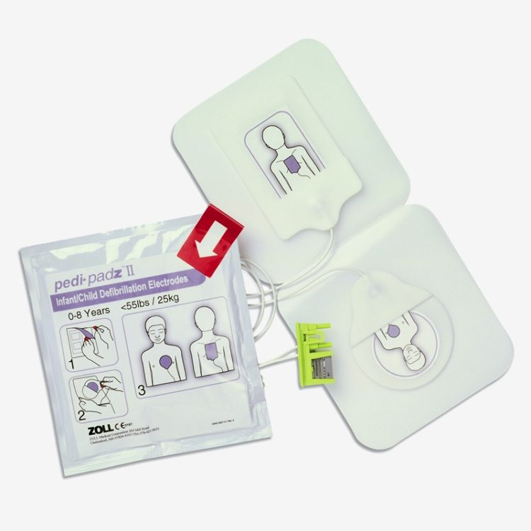 Défibrillateur Zoll AED Plus 2 - Secourisme - Prev'Inter