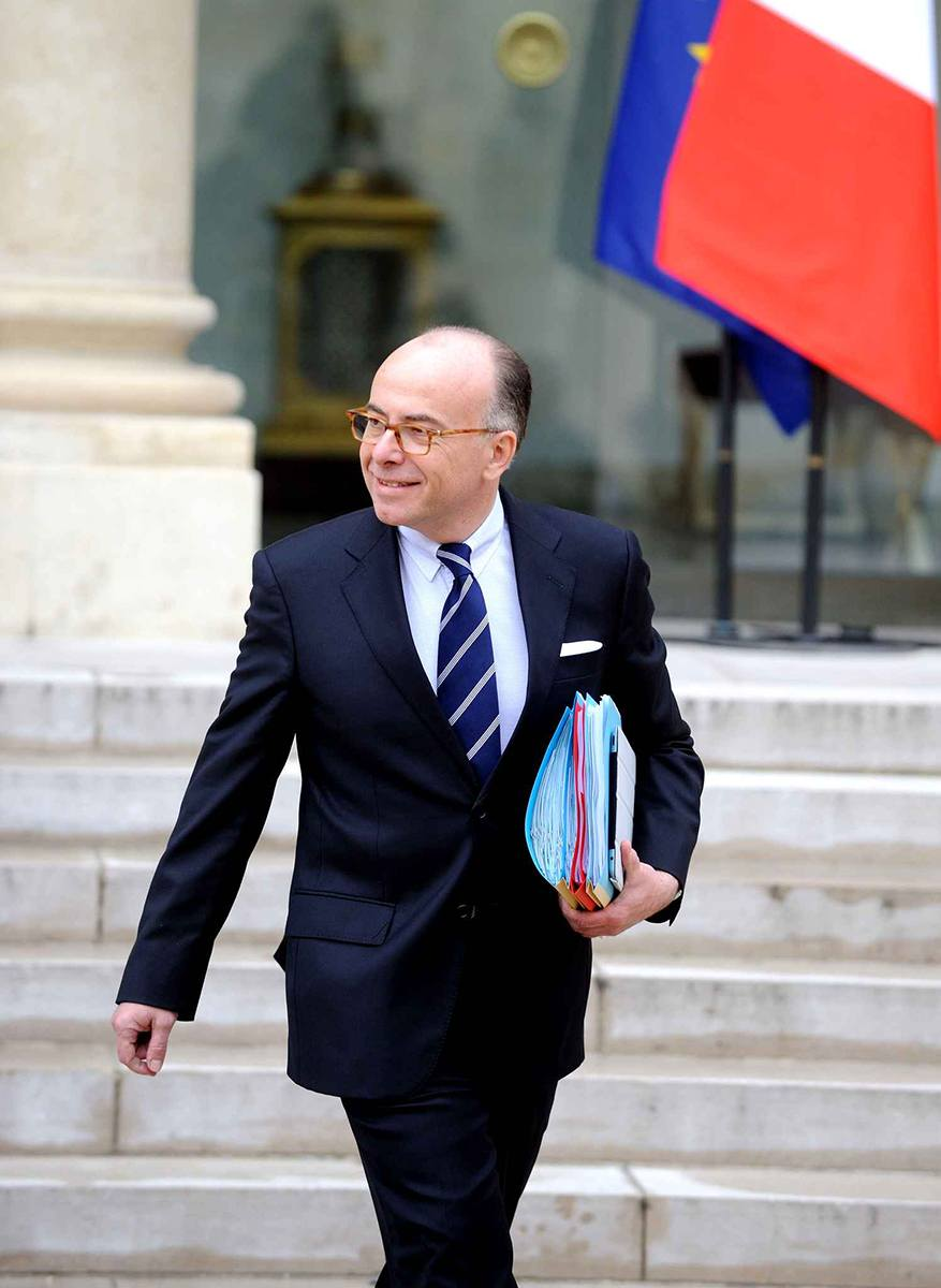 Bernard Cazeneuve - Loi 24 août 2016 - Prev'Inter